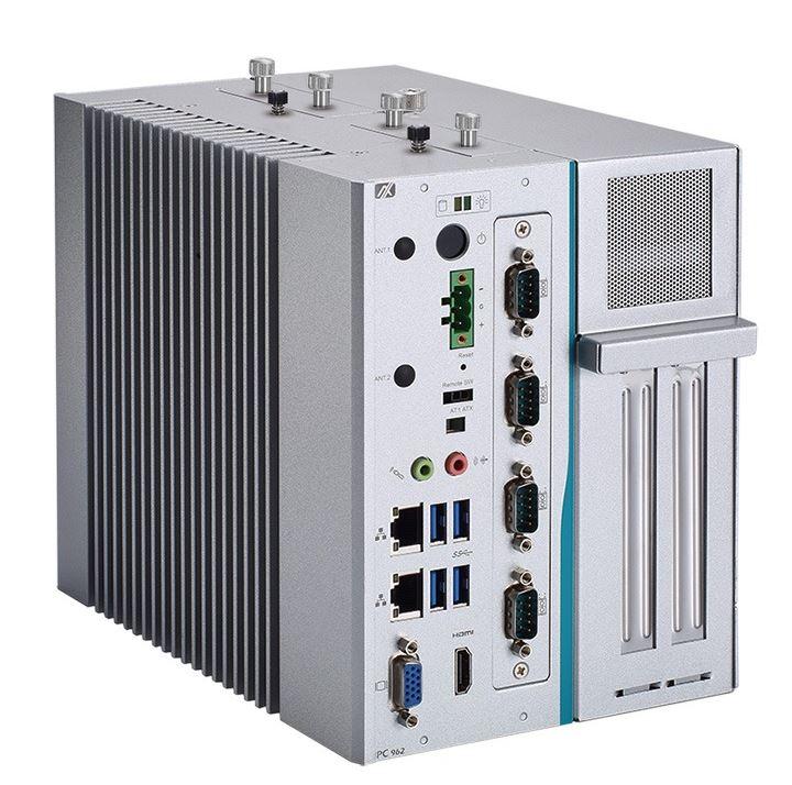 Axiomtek Industrial System