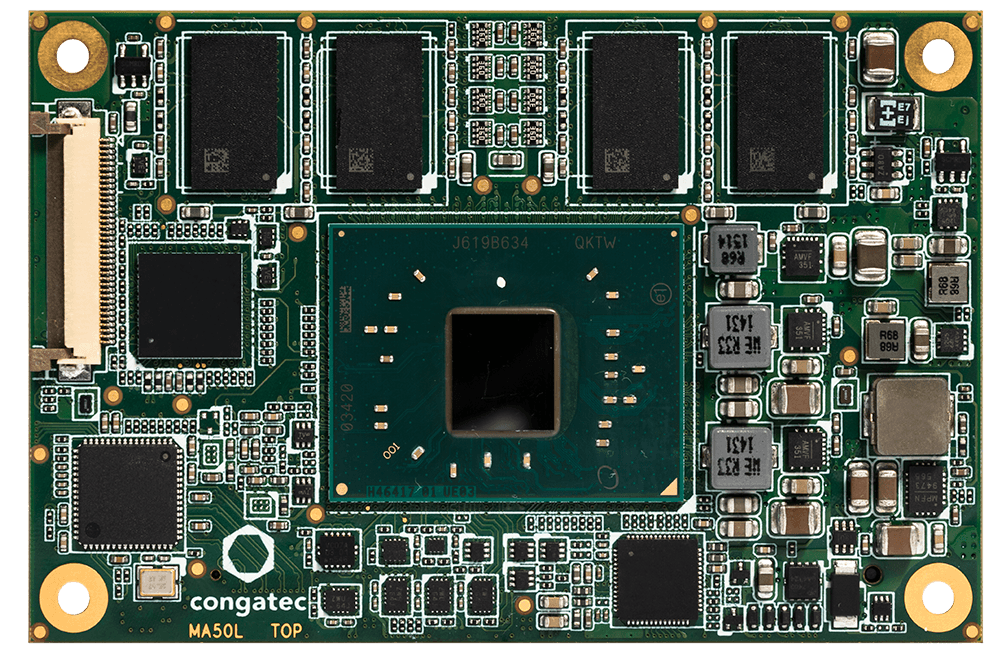 Congatec conga-MA5