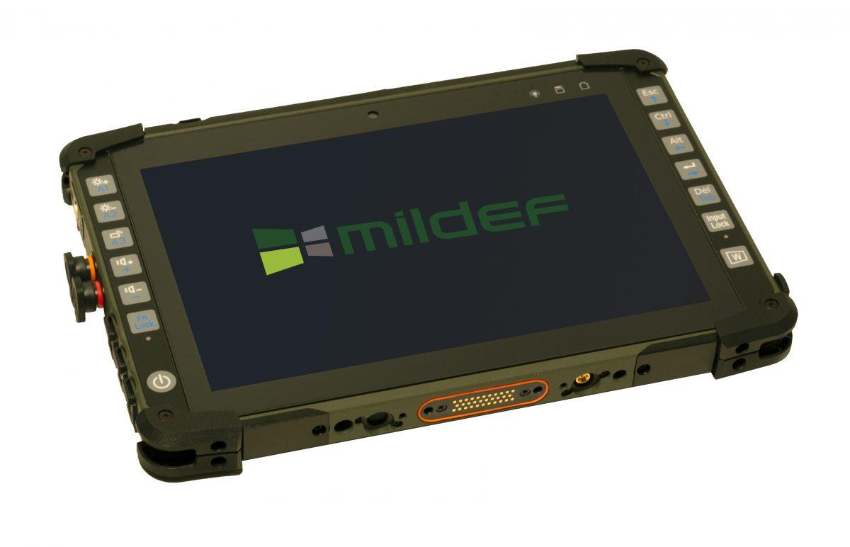 Mildef DS13